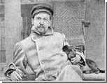 Чехов - самый русский и антироссийский писатель / Больше никто не обещал нам небо в алмазах