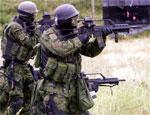 Украине предложено войти в состав сил реагирования НАТО