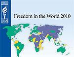 """Доклад Freedom House: Россия снова """"несвободная страна"""" (КАРТА) / Украина и Прибалтика считаются свободными"""