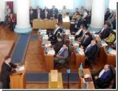 Горсовет Севастополя просит будущего президента Украины отменить звание героев для Бандеры и Шухевича