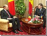 Кишинев и Бухарест не видят проблем, которые нельзя было бы решить