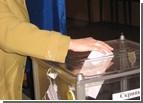 В ЦИК посчитали 9,29% голосов. Сюрпризов пока не видно