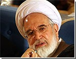 В Иране совершено нападение на бывшего соперника действующего президента