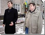 """Лидер """"Родины"""" отмечает высокую активность избирателей в Одессе"""