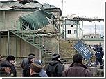 Мощность взрыва у поста ДПС в Махачкале составила 100 кг
