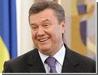 Януковича уже поздравляют с победой его российские коллеги
