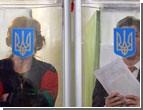 Янукович - 35,06%, Тимошенко - 25, 72%, Тигипко - 13,41%. Данные экзит-пол от «ICTV»