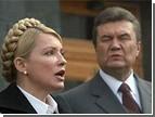 Уже посчитано более 25% голосов. Янукович немного «обвалился»