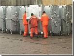 """В Одессе устанавливают новые мусорные контейнеры  / После отказа от услуг фирмы """"Союз"""" горожане больше недели сваливали бытовые отходы в собственных дворах"""