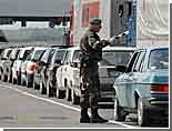 Власти РМ решили облегчить для приднестровцев процедуру прохождения молдавско-украинской границы в период праздников
