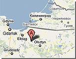 """Американские ракеты """"Пэтриот"""" могут оказаться в 100 км от Калининграда / В польском городке Моронг """"будут лучшие условия"""""""