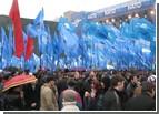 Соратники бросают Януковича в ответственный момент. Небось чуют что-то неладное7
