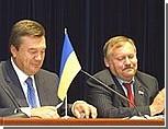 Затулин расписался за всю Россию и поздравил Януковича с победой, пожелав ее удержать от покушающихся