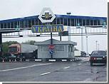 Украинский парламент обвинил Молдавию в нарушении договора о госгранице