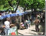 Алушта проведет специальный референдум по торговле на набережной