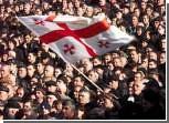 Грузия отказалась воевать с сепаратистами