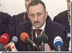Экс-судья Зварич решил умереть с голоду