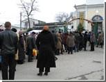 Дневной салют в честь Крещения напугал жителей Симферополя