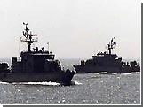 КНДР обстреляла морскую границу с Южной Кореей