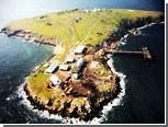 На остров Змеиный так и не доставили бюллетени для голосования