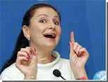 СМИ пишут о полном провале кампании Инны Богословской в Крыму и Севастополе