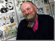 На дом датского карикатуриста напали из-за карикатур
