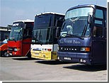 Приднестровье возобновит более 20 автобусных рейсов в Украину