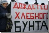Российский парламент рассмотрит ужесточение наказания для демонстрантов