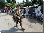 США отзовут морских пехотинцев с Ближнего Востока для помощи Гаити