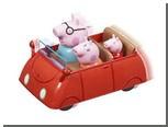 Мультипликационную свинью заставят пристегиваться ремнем безопасности