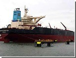 Сомалийские пираты освободили свою крупнейшую добычу