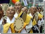 Японский храм заманил прихожан алкоголем и хип-хопом