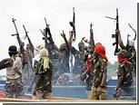 Нигерийские боевики освободили похищенных иностранцев