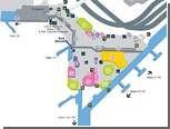 Аэропорт Манчестера эвакуировали из-за подозрительного порошка