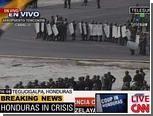 Инициаторов переворота в Гондурасе обвинили в превышении власти