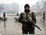 Талибы атаковали президентский дворец в Кабуле
