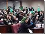 Парламентские выборы в Афганистане перенесены с мая на сентябрь