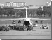 Ил-76 не просит посадки
