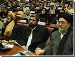 Афганский парламент взбунтовался против министров Карзая