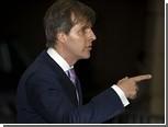 Президент Аргентины уволила главу центробанка