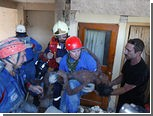Сотрудники МЧС спасли на Гаити шестерых человек