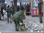 Киевлянин попытался ограбить ювелирный магазин с помощью пива