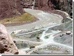 В Таджикистане ребенка назвали в честь ГЭС