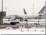 Забастовка авиадиспетчеров нарушила работу парижских аэропортов