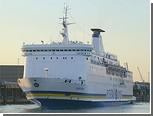 Льды Финского залива сковали паром с 850 пассажирами