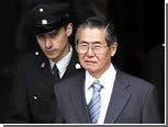 Верховный суд оставил бывшего президента Перу в тюрьме