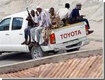ЕС взялся за подготовку сомалийской армии