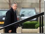 Глава Северной Ирландии временно покинул пост из-за измены жены