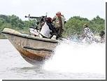 Нигерийские боевики ограбили супертанкер с украинским экипажем