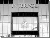 Чиновниками занялся Интерпол